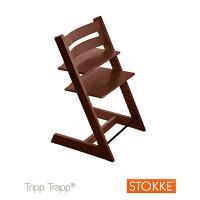 Стульчик универсальный Tripp Trapp®, цвет: коричневый
