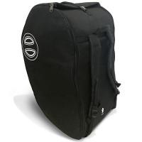 Сумка-кофр для путешествий мягкая Doona Padded Travel Bag, черный