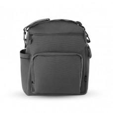 Сумка-рюкзак для коляски Adventure Bag Inglesina, Charcoal Grey, темно-серый