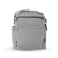 Сумка-рюкзак для коляски Adventure Bag Inglesina, Horizon Grey, серый
