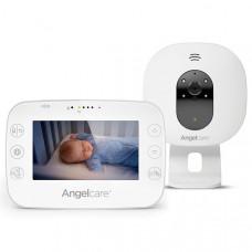 Видеоняня Angelcare AC320 - 4,3\'\' LCD дисплей, белый