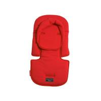 Вкладыш All Sorts Seat Pad Cherry для коляски Valco baby, цвет: красный