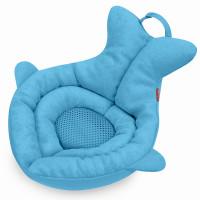 Вкладыш для купания ребенка в раковине Skip Hop, цвет: голубой