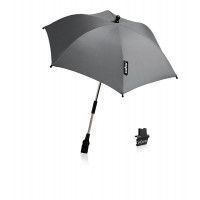 Зонт для детской коляски BABYZEN YOYO PLUS, цвет: серый