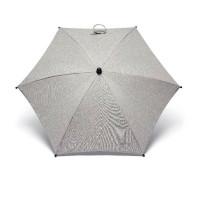 Зонт для колясок Mamas&Papas Airo, Ocarro, Strada, серый