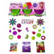 1 Toy Цветули Игровой набор для выращивания цветов