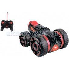 1 Toy Драйв трюковая трёхколёсная машина-перевёртыш на ручном управлении со светом c АКБ