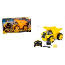 1 Toy Горстрой Машина самосвал на радиоуправлении