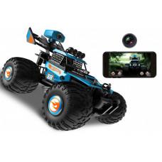 1 Toy Hot Wheels Машина радиоуправляемая Багги 1:28