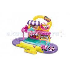 1 Toy Игровой Набор Хома Дома: Хомамаркет