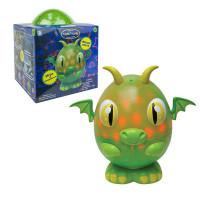 1 Toy Лампики Дракон (10 элементов) Т16359