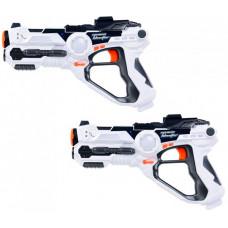 1 Toy Оружие со световыми и звуковыми эффектами LazerTag