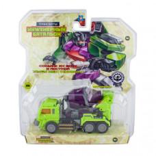 1 Toy Робот Трансботы Инженерный батальон XL Мега Миксербот