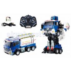 1 Toy Робот-трансформер Грузовик на р/у