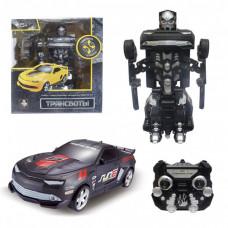 1 Toy Робот-трансформер Маслкар на р/у