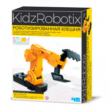 4М Набор Роботизированная клешня