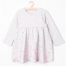 5.10.15 Платье для девочек 6K3902