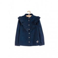 5.10.15 Рубашка для девочек 2 шт. 3J3904