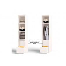 ABC-King Блок с 2-мя ящиками для 2-х дверного шкафа Фея