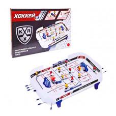 ABtoys Игра настольная Хоккей КХЛ