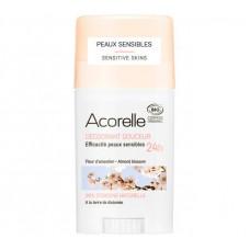 Acorelle Дезодорант-стик Цветок миндаля