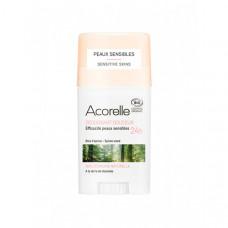 Acorelle Дезодорант-стик Древесно-пряный