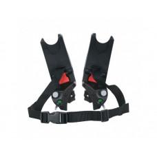 Адаптер для автокресла Baby Jogger Car Seat Aadapter - Zip-Cybex