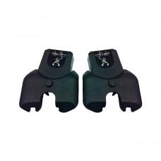 Адаптер для автокресла Bebe Confort или Maxi Cosi на коляску Bebe Confort