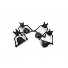 Адаптер для автокресла Bumbleride Indie Twin car seat Adapter set