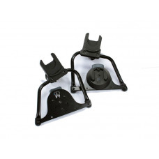 Адаптер для автокресла Bumbleride Indie Twin car seat Adapter single (нижний)