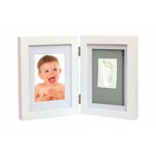 Adora Рамка двойная для фотографии и отпечатка NP 005/NO005