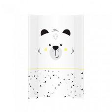Alberomio Пеленальная доска Забавный Мишка 80х47 см