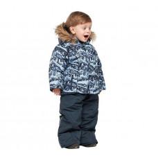 Alex Junis Зимний комплект для мальчика Старт
