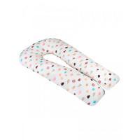 AmaroBaby Подушка для беременных U-образная Эскимо 340х35 см