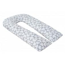 AmaroBaby Подушка для беременных U-образная Мышонок 340х35 см
