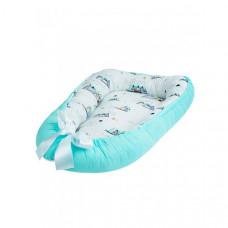 AmaroBaby Подушка-позиционер для сна Little Baby Горы