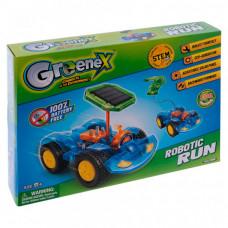 Amazing Набор научный Greenex: автомобиль на альтернативной энергии 36509