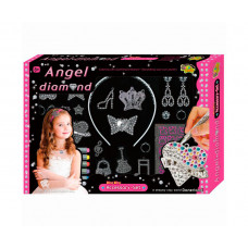 Angel Diamond Игровой набор Accessory Set