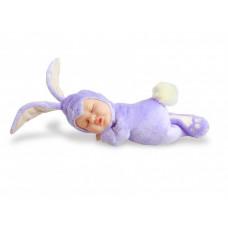 Anne Geddes Пупс детки-кролики 23 см