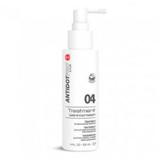 AntidotPro Уход успокаивающий несмываемый для кожи головы и поврежденных волос