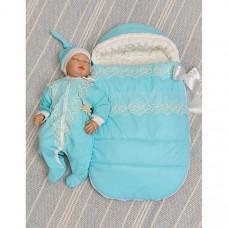 Argo Baby Комплект на выписку Victoria