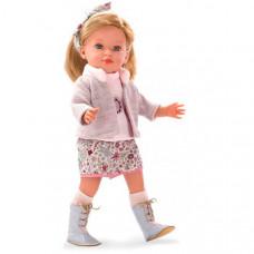 Arias Elegance Carla кукла в одежде 49 см