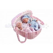 Arias Куклы двойняшки Elegance 28 см