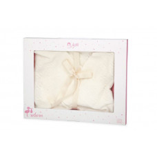 Arias Одеяло-конверт для куклы 54х68 см