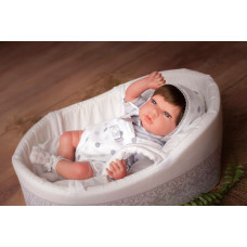 Arias Reborns Пупс новорождённый Sofia 40 см