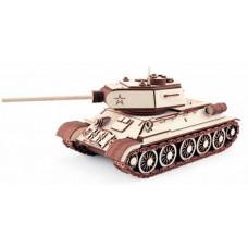 Армия России Танк Т-34-85