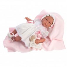 ASI Кукла Клаудия 46 см