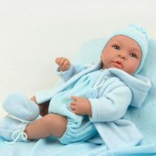 ASI Кукла Лео 46 см 181621