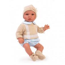 ASI Кукла Лео 46 см 185041