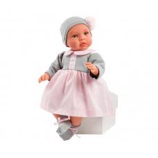 ASI Кукла Лео в платье 46 см